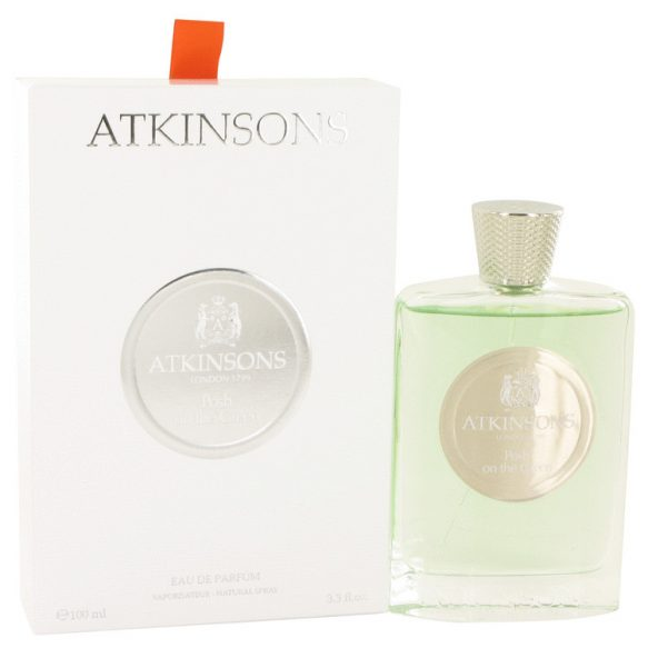 Nước hoa Posh On The Green Eau De Parfum EDP 100ml nữ