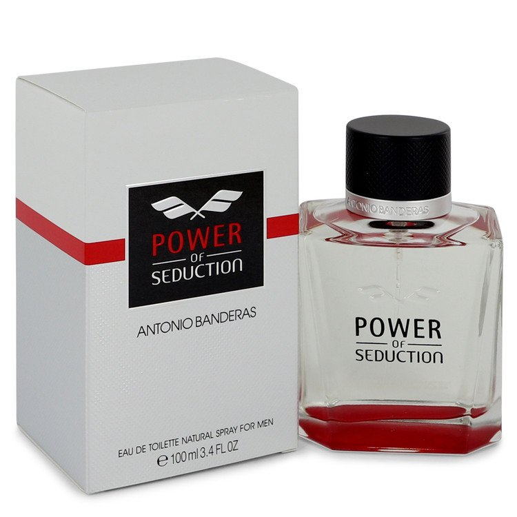 Nước hoa Power Of Seduction Eau De Toilette EDT 100ml Sale Từ Mỹ Pháp UK Giá sỉ rẻ nhất ở tại Hà nội & TPHCM