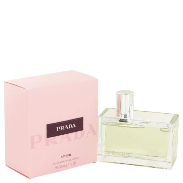Nước hoa Prada Amber Eau De Parfum EDP 80ml nữ