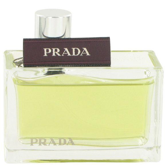 Nước hoa Prada Amber Eau De Parfum EDP Tester Hàng mẫu 80ml nữ