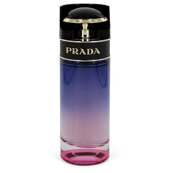Nước hoa Prada Candy Night Eau De Parfum EDP Tester Hàng mẫu 80ml nữ