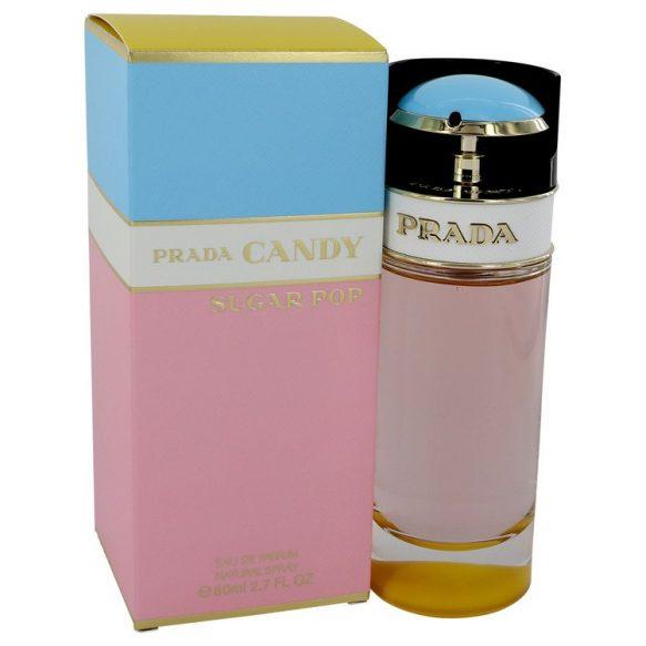 Nước hoa Prada Candy Sugar Pop Eau De Parfum EDP 80ml nữ