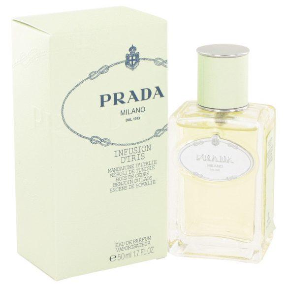 Nước hoa Prada Infusion D'Iris Eau De Parfum EDP 50ml nữ