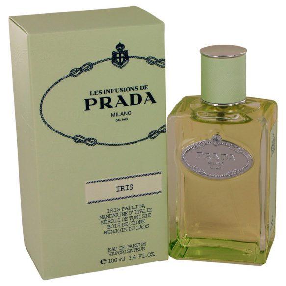 Nước hoa Prada Infusion D'Iris Eau De Parfum EDP 100ml nữ
