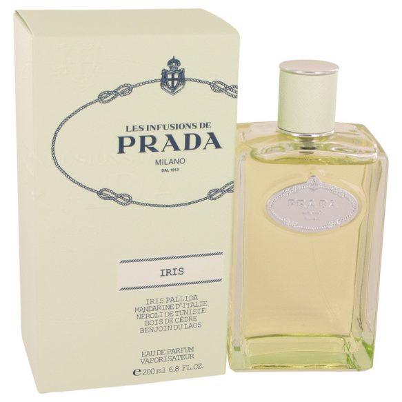 Nước hoa Prada Infusion D'Iris Eau De Parfum EDP 200ml nữ