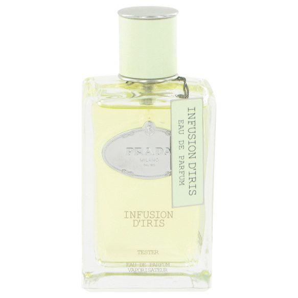 Nước hoa Prada Infusion D'Iris Eau De Parfum EDP Tester Hàng mẫu 100ml nữ