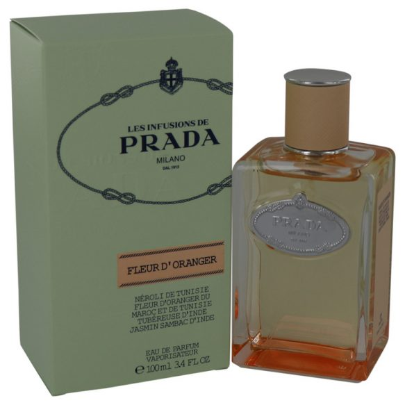Nước hoa Prada Infusion De Fleur D'Oranger Eau De Parfum EDP 100ml nữ