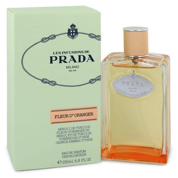 Nước hoa Prada Infusion De Fleur D'Oranger Eau De Parfum EDP 200ml nữ