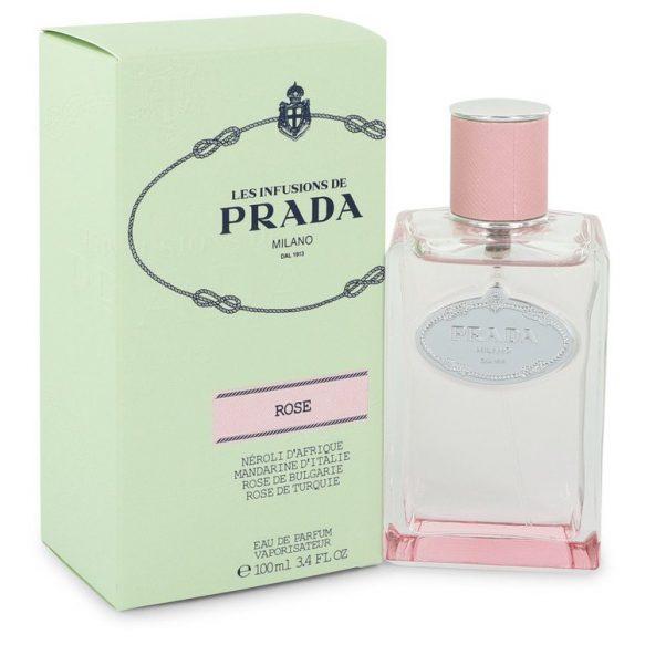 Nước hoa Prada Infusion De Rose Eau De Parfum EDP 100ml nữ