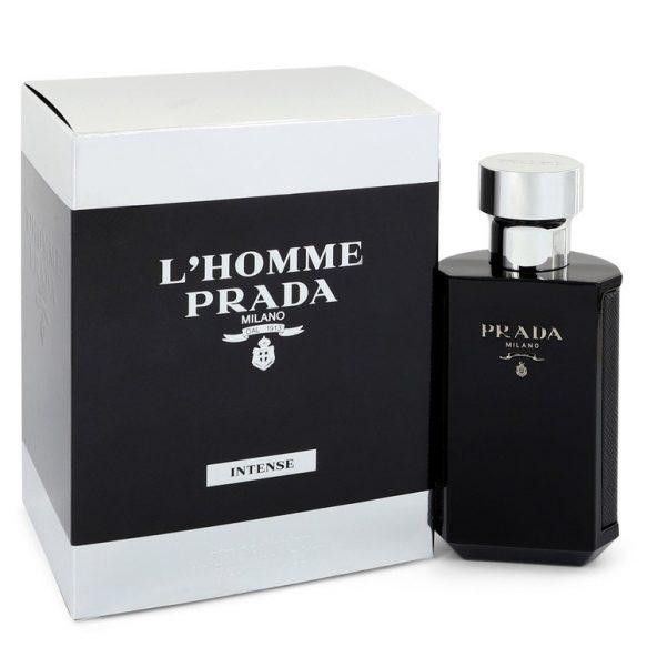 Nước hoa Prada L'Homme Intense Eau De Parfum EDP 50ml nam