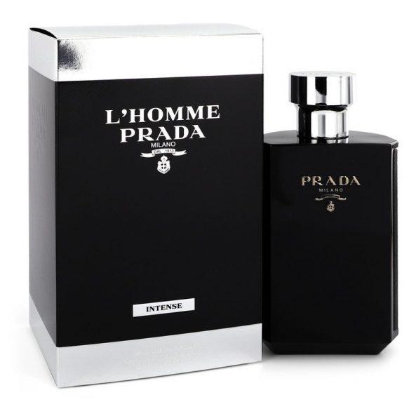 Nước hoa Prada L'Homme Intense Eau De Parfum EDP 150ml nam