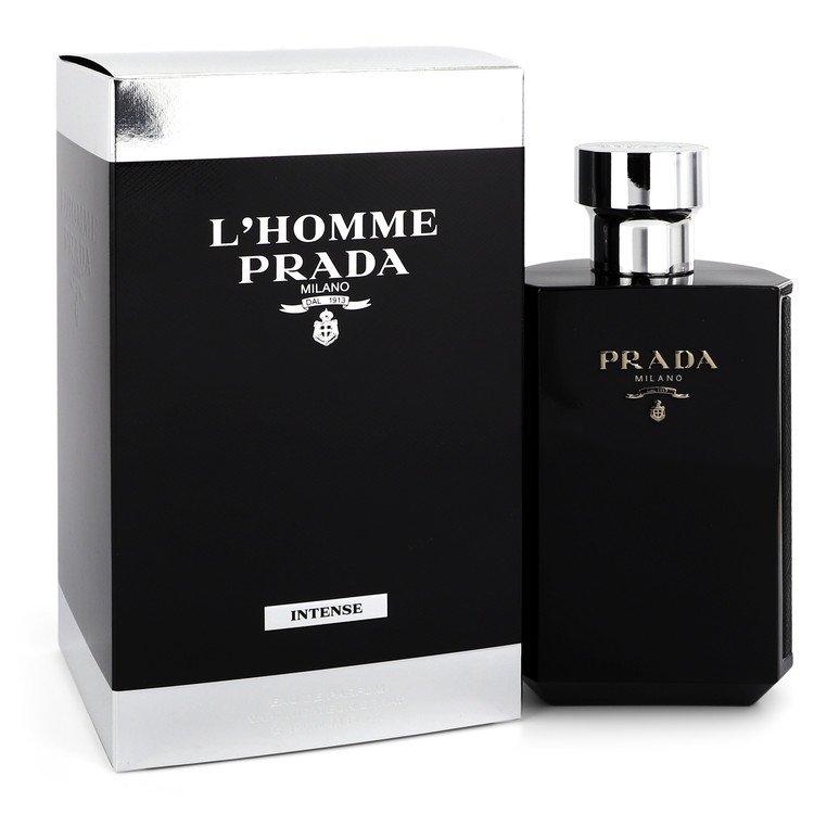 Nước hoa Prada L'Homme Intense Eau De Parfum EDP 150ml Sale Từ Mỹ Pháp UK Giá sỉ rẻ nhất ở tại Hà nội & TPHCM