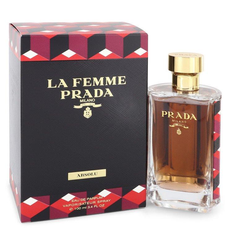 Nước hoa Nước hoa Prada La Femme Absolu Nữ chính hãng