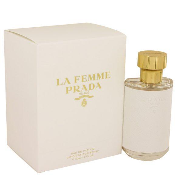Nước hoa Prada La Femme Eau De Parfum EDP 50ml nữ