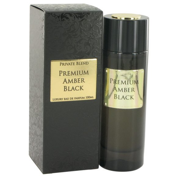 Nước hoa Private Blend Premium Amber Black Eau De Parfum EDP 100ml nam