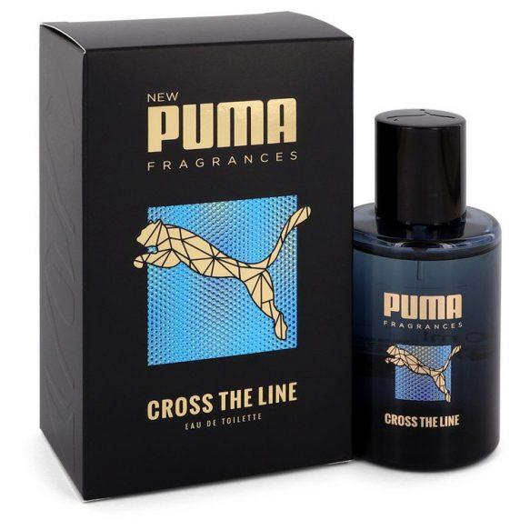 Nước hoa Puma Cross The Line Eau De Toilette EDT 50ml nam