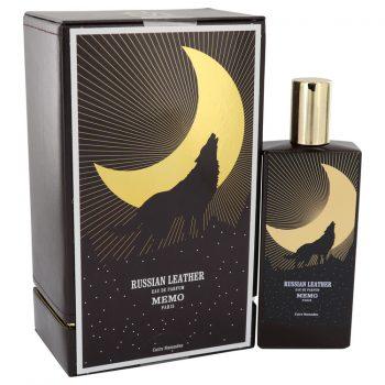 Nước hoa Russian Leather Eau De Parfum EDP Unisex 75ml Unisex