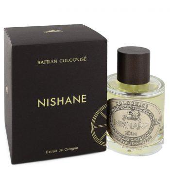 Nước hoa Safran Colognise Eau De Parfum EDP Unisex 100ml Unisex
