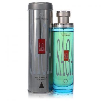 Nước hoa Saga Eau De Parfum EDP 100ml nam