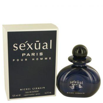 Nước hoa Sexual Paris Eau De Toilette EDT 125ml nam