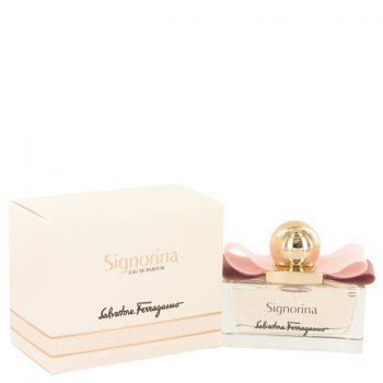 Nước hoa Signorina Eau De Parfum EDP 50ml nữ