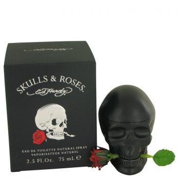 Nước hoa Skulls & Roses Eau De Toilette EDT 75ml nam