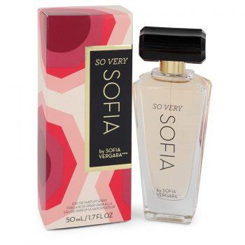 Nước hoa So Very Sofia Eau De Parfum EDP 50ml nữ