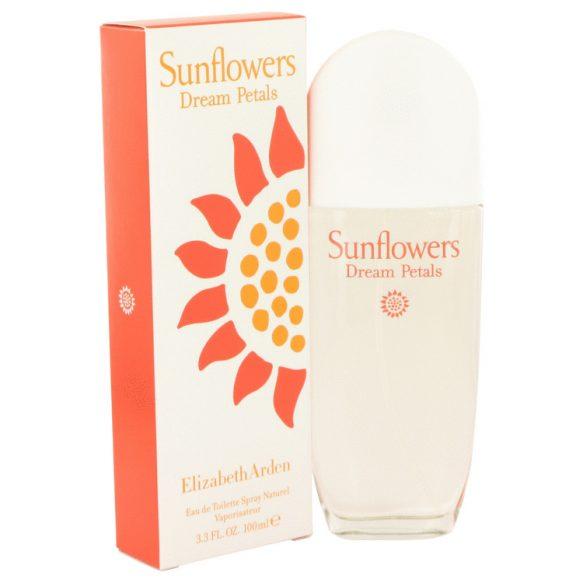 Nước hoa Sunflowers Dream Petals Eau De Toilette EDT 100ml nữ