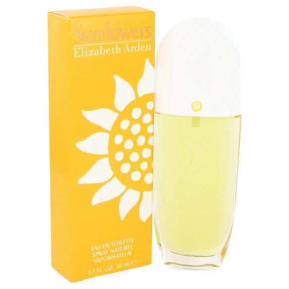 Nước hoa Sunflowers Eau De Toilette EDT 50ml nữ
