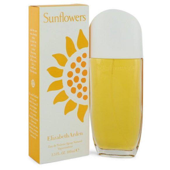 Nước hoa Sunflowers Eau De Toilette EDT 100ml nữ
