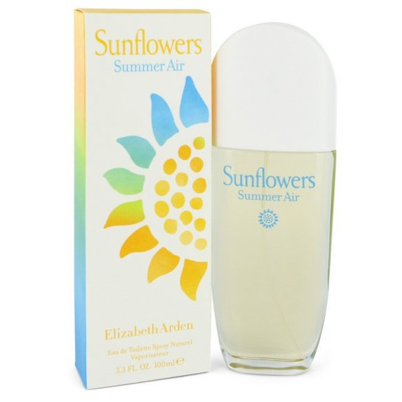 Nước hoa Sunflowers Summer Air Eau De Toilette EDT 100ml nữ