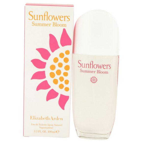 Nước hoa Sunflowers Summer Bloom Eau De Toilette EDT 100ml nữ