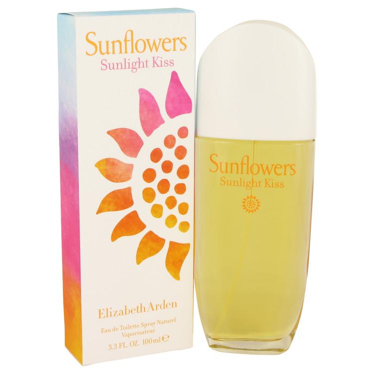 Nước hoa Nước hoa Sunflowers Summer Bloom Nữ chính hãng