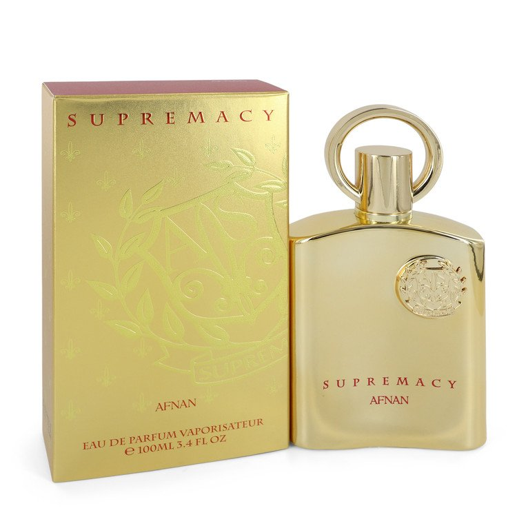 Nước hoa Supremacy Gold Eau De Parfum EDP Unisex 100ml Sale Từ Mỹ Pháp UK Giá sỉ rẻ nhất ở tại Hà nội & TPHCM
