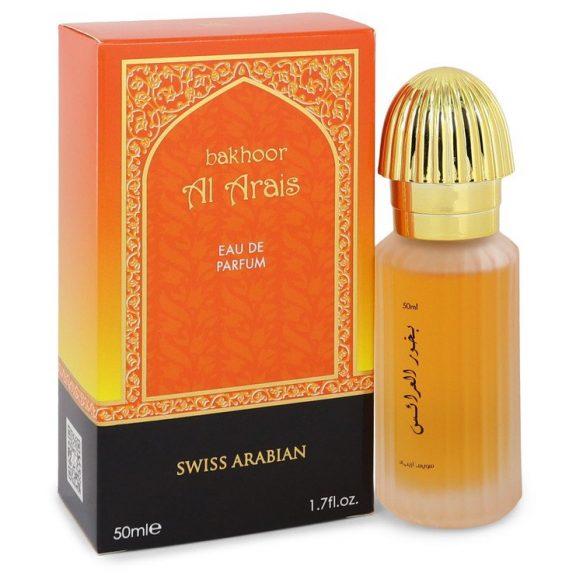 Nước hoa Swiss Arabian Al Arais Eau De Parfum EDP 50ml nữ