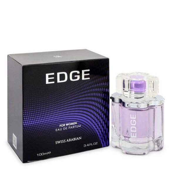 Nước hoa Swiss Arabian Edge Eau De Parfum EDP 100ml nữ