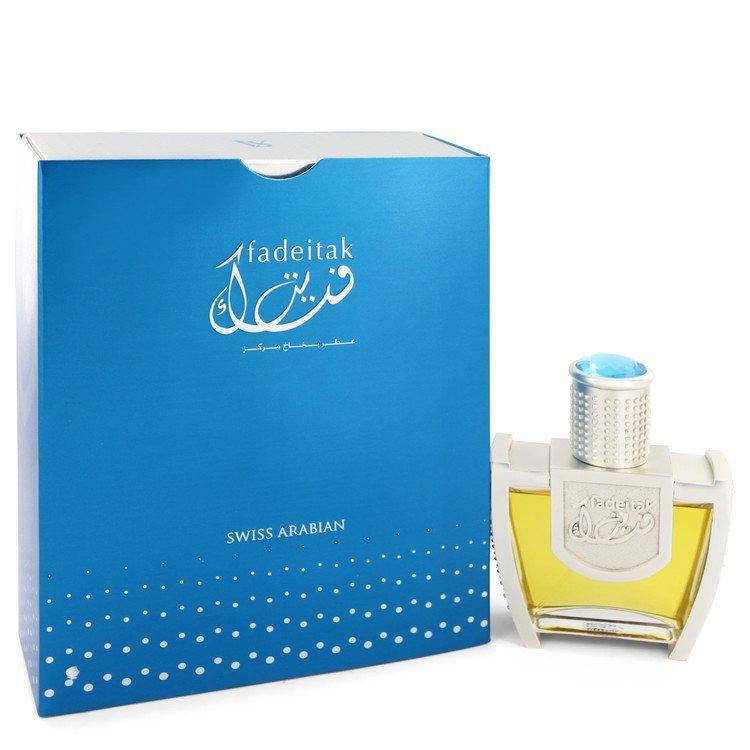 Nước hoa Nước hoa Swiss Arabian Fadeitak Nữ chính hãng
