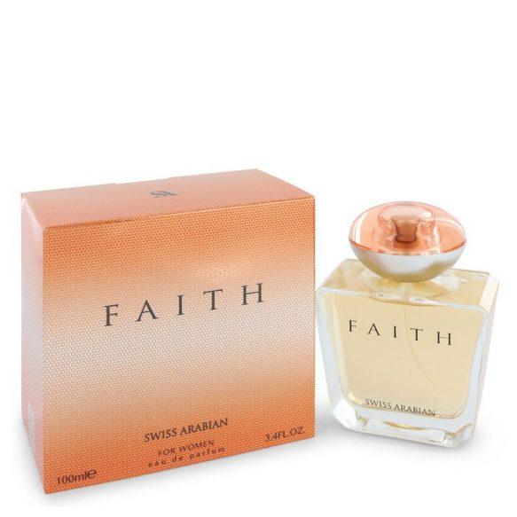 Nước hoa Swiss Arabian Faith Eau De Parfum EDP 100ml nữ