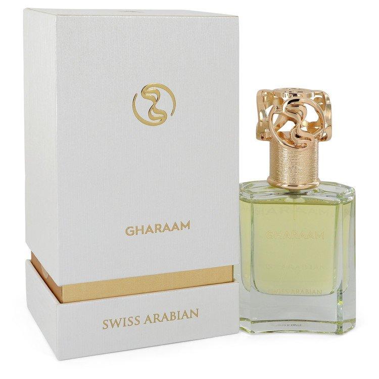 Nước hoa Nước hoa Swiss Arabian Gharaam Unisex chính hãng