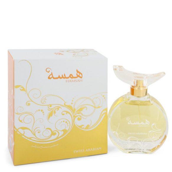 Nước hoa Swiss Arabian Hamsah Eau De Parfum EDP 80ml nữ