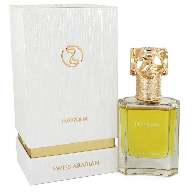Nước hoa Nước hoa Swiss Arabian Hamsah Nữ chính hãng