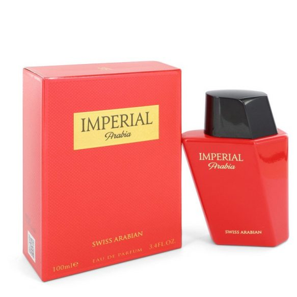 Nước hoa Swiss Arabian Imperial Arabia Eau De Parfum EDP Unisex 100ml Unisex