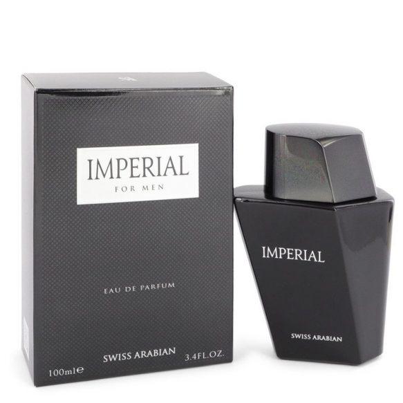 Nước hoa Swiss Arabian Imperial Eau De Parfum EDP Unisex 100ml Unisex