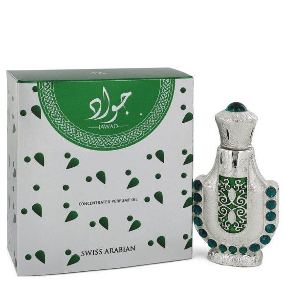 Nước hoa Swiss Arabian Jawad Concentrated Perfume Oil Unisex 15ml Unisex