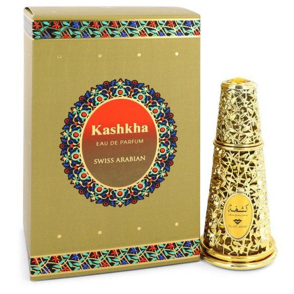 Nước hoa Swiss Arabian Kashkha Eau De Parfum EDP 50ml nữ