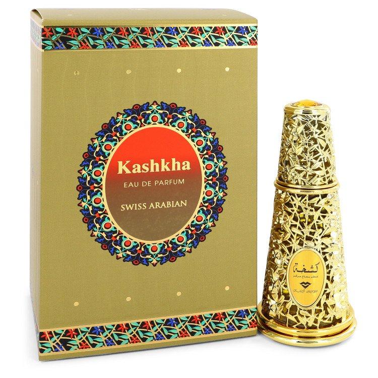 Nước hoa Nước hoa Swiss Arabian Jannet El Naeem Nữ chính hãng