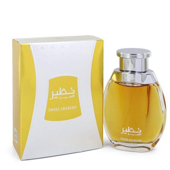 Nước hoa Swiss Arabian Khateer Eau De Parfum EDP 100ml nam