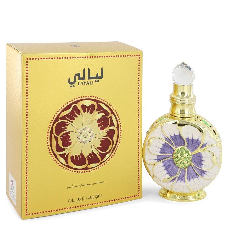 Nước hoa Nước hoa Swiss Arabian Layali Nữ chính hãng