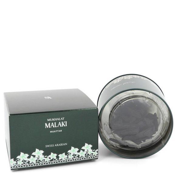 Nước hoa Swiss Arabian Mukhalat Malaki Long Lasting Oud Wood Incense Chips Attar Unisex 24 grams Unisex