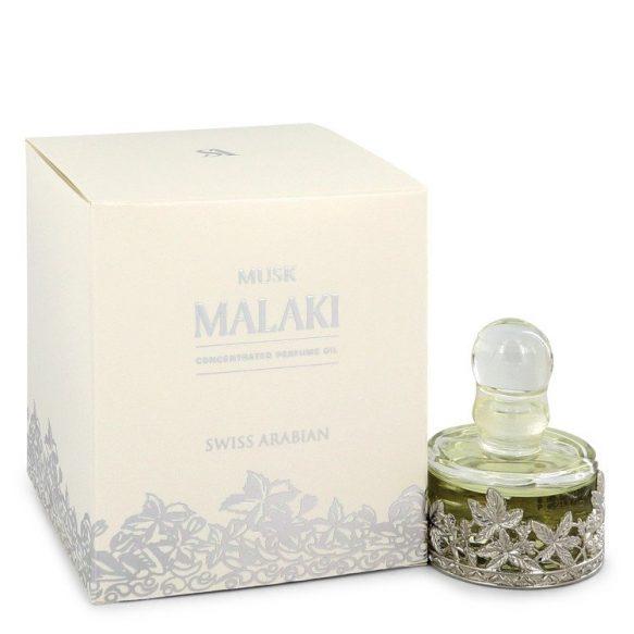 Nước hoa Swiss Arabian Musk Malaki Perfume Oil Unisex 30ml Unisex